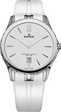 260243BIN Edox High Elegance