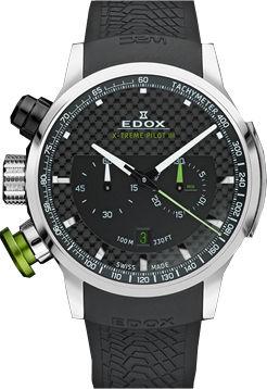 10303TINNIN Edox Dynamism