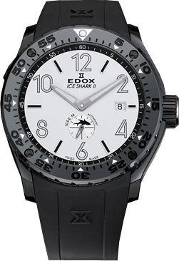 Edox High Elegance 9600137NBAIN