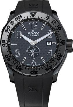 9600137NNIN3 Edox High Elegance