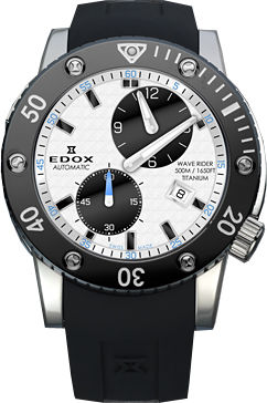 Edox Dynamism 77001TINAIN