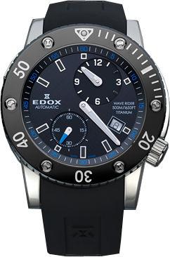 Edox Dynamism 77001TINNIBU