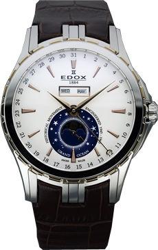 Edox Proud Heritage 92001318RAIR