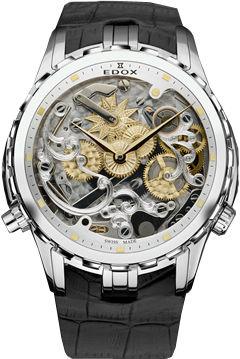 870033AID Edox Proud Heritage