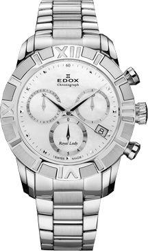 104063NAIN Edox High Elegance