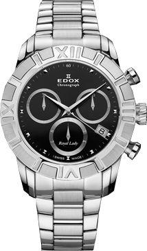 104063NIN Edox High Elegance