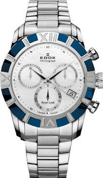 10406357BNAIN Edox High Elegance