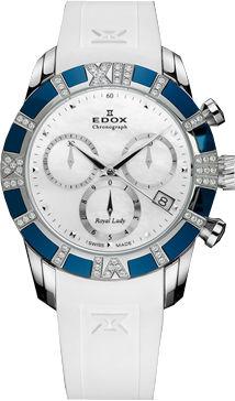 10405357BDNAIN Edox High Elegance