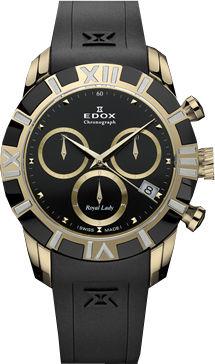 10405357JNNID Edox High Elegance
