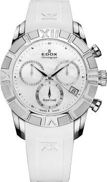 104053NAIN Edox High Elegance