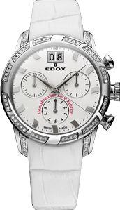 100183DAIN1 Edox High Elegance