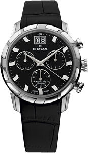 100183NIN Edox High Elegance