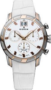 Edox High Elegance 10018357RAIR