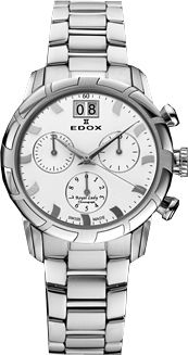 100193AIN Edox High Elegance
