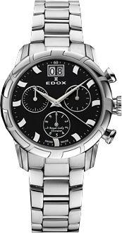 100193NIN Edox High Elegance