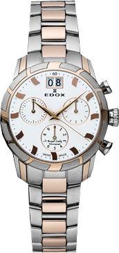 Edox High Elegance 100193RAIR