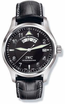 IW3251-05 IWC Pilot's Spitfire