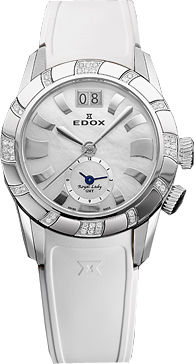 620053D40NAIN Edox High Elegance