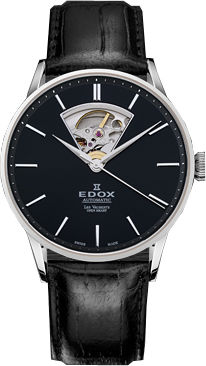850103NIN Edox High Elegance