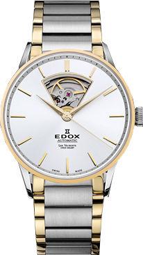 Edox High Elegance 85011357JAID