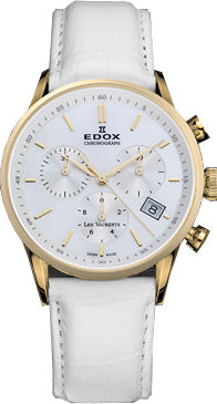 1040137JNAID Edox High Elegance
