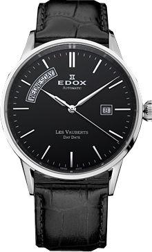 830073NIN Edox High Elegance
