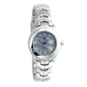 WJ1317.BA0573 Tag Heuer Lady Carrera Collection