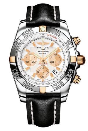 IB011012|A696|436X|A20D.1 Breitling Chronomat 41