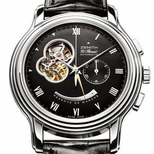 Zenith Chronomaster Old model 03.1260.4021/21.C505