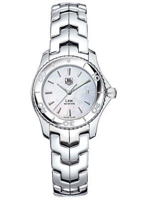 WJ1313.BA0572 Tag Heuer Lady Carrera Collection