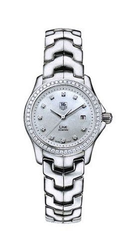 WJF1319.BA0572 Tag Heuer Lady Carrera Collection