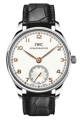 IWC Portugieser IW545408