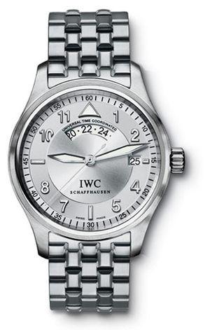 IW3251-08 IWC Pilot's Spitfire