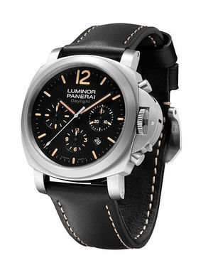 Officine Panerai Luminor PAM00356