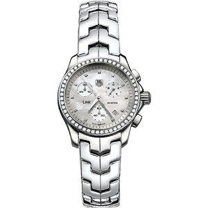 CJF1314.BA0580 Tag Heuer Lady Carrera Collection