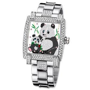 Ulysse Nardin Caprice new model-Caprice Panda