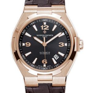 47040/000R-9666 Vacheron Constantin Overseas