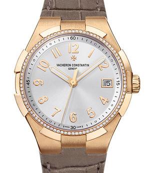 47560/000R-9672 Vacheron Constantin Overseas