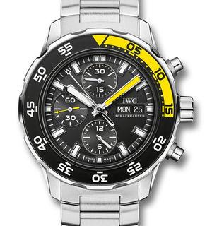 IWC Aquatimer IW376708