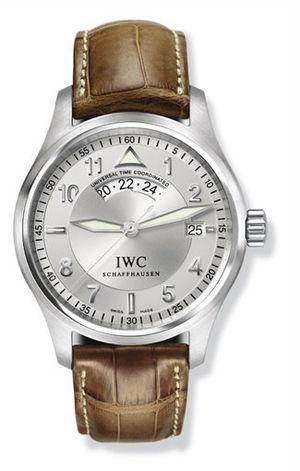 IW3251-07 IWC Pilot's Spitfire