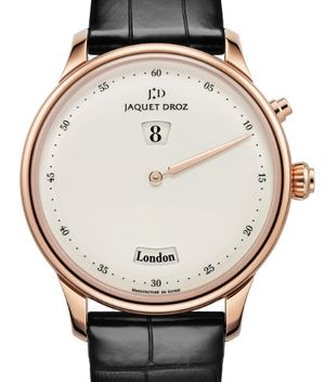 J010133209 Jaquet Droz Astrale Twelve Cities