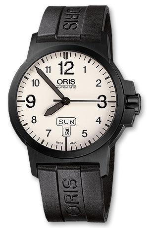 Oris Classic 735 7641 47 66 RS