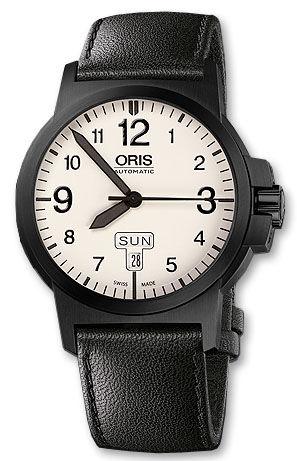 Oris Classic 735 7641 47 66 LS