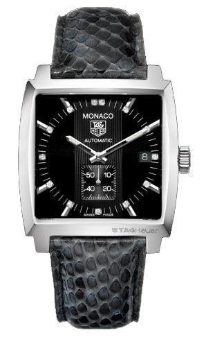 WW2117.FC6216 Tag Heuer Monaco