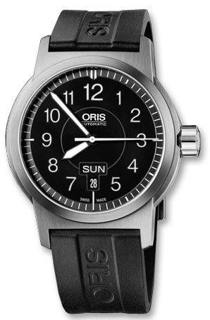 Oris Classic 735 7640 41 64 RS