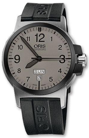 Oris Classic 735 7641 43 61 RS