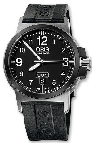 Oris Classic 735 7641 43 64 RS