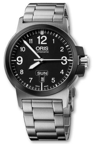 Oris Classic 735 7641 43 64 MB