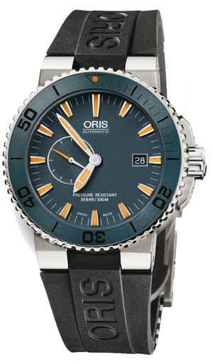 Oris Diving Collection 64376547185RS