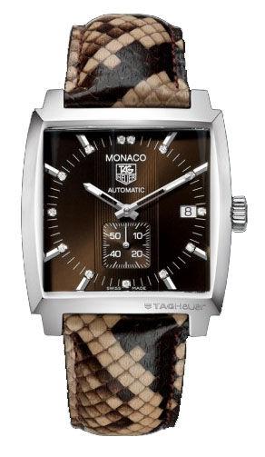 WW2116.FC6217 Tag Heuer Monaco